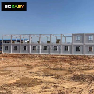 Detachable Container Houses